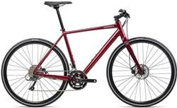 Orbea Vector 30 - Nearly New - S 2021 - Hybrid Sports Bike
