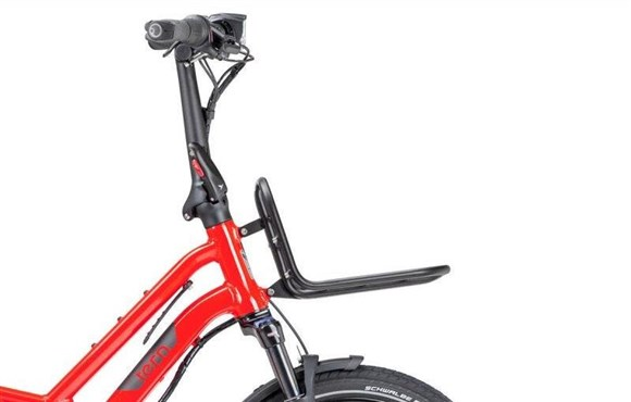 Tern HSD Hauler Front Bike Rack