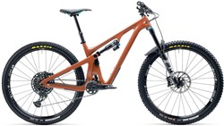 "Yeti SB130 C2 29"" Mountain Bike 2021 - Trail Full Suspension MTB"