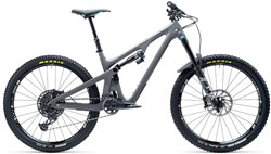 "Yeti SB140 C2 27.5"" Mountain Bike 2021 - Trail Full Suspension MTB"