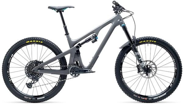 "Yeti SB140 C2 27.5"" Mountain Bike 2021 - Trail Full Suspension MTB"