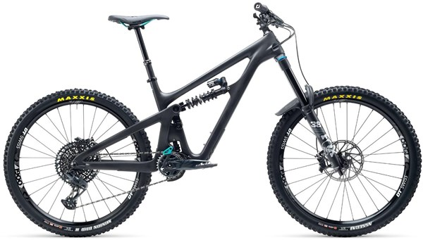 "Yeti SB165 C2 27.5"" Mountain Bike 2021 - Enduro Full Suspension MTB"