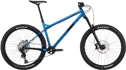 """Product image for Ragley Blue Pig 27.5"""" Mountain Bike 2021 - Hardtail MTB"""
