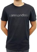 Cannondale Classic Short Sleeve T-Shirt