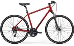 Merida Crossway 40 - Nearly New - M 2021 - Hybrid Sports Bike