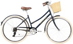 Product image for Raleigh Sherwood Womens 2021 - Hybrid Classic Bike