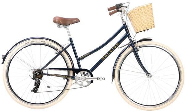 Raleigh Sherwood Womens 2021 - Hybrid Classic Bike