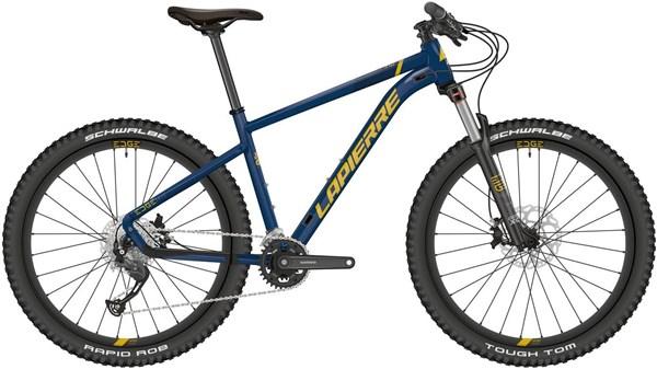 Lapierre Edge 5.7 Mountain Bike 2021 - Hardtail MTB