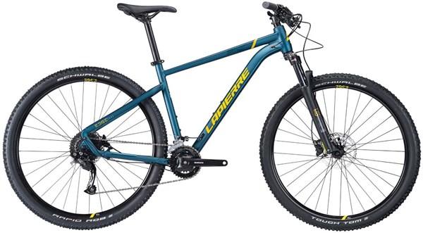 Lapierre Edge 5.9 Mountain Bike 2021 - Hardtail MTB