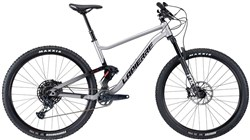 Product image for Lapierre Zesty TR 5.9 Mountain Bike 2021 - Trail Full Suspension MTB