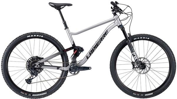 Lapierre Zesty TR 5.9 Mountain Bike 2021 - Trail Full Suspension MTB