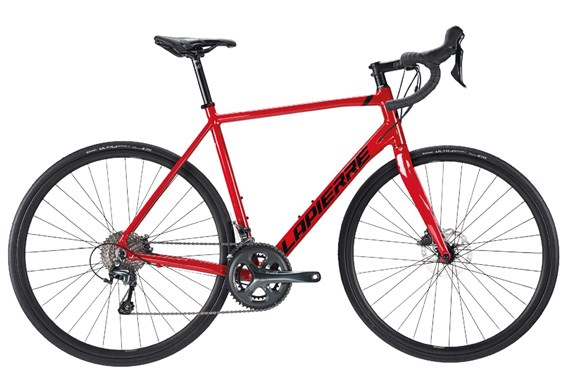 Lapierre Sensium 3.0 Disc 2021 - Road Bike