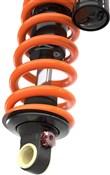 Fox Racing Shox DHX Factory Trunnion 2Pos-Adjust Shock