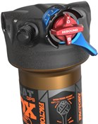 Fox Racing Shox Float DPS Factory Evol LV Trunnion 3pos-Adjust Shock