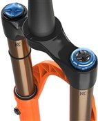 """Fox Racing Shox 38 Float Factory Grip 2 Tapered Fork 29"""""""