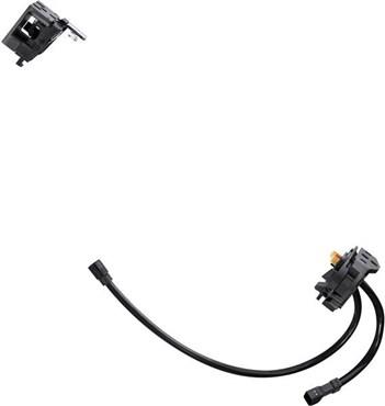 Shimano BM-E8030 Steps Battery Mount Key Type Battery Cable