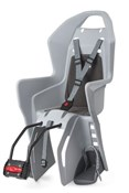 "Polisport Koolah 29"" Rear Fitting Childseat"