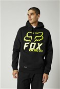 Product image for Fox Clothing Hightail Pullover Fleece Hoodie