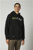 Product image for Fox Clothing Apex Pullover Fleece Hoodie