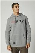 Fox Clothing Apex Pullover Fleece Hoodie