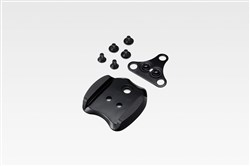 Shimano SM-SH41 SPD Cleat Stabilizing Adapter for 3 or 5 Hole sole (set)