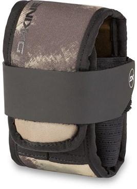 Dakine Gripper Saddle Bag