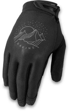 Dakine Aura Womens Long Finger Gloves