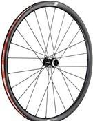 Vision SC 30 Disc Carbon Clincher Road Wheelset