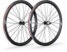 Vision SC 40 Disc Carbon Clincher Road Wheelset