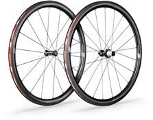 Vision SC 40 Carbon Clincher Road Wheelset