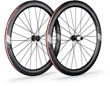 Product image for Vision SC 55 Disc Carbon Clincher Road Wheelset