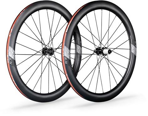 Vision SC 55 Disc Carbon Clincher Road Wheelset
