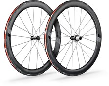 Product image for Vision SC 55 Carbon Clincher Road Wheelset