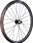Product image for Vision TC 40 Disc Carbon Clincher Road Wheelset