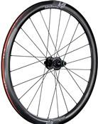 Vision TC 40 Disc Carbon Clincher Road Wheelset