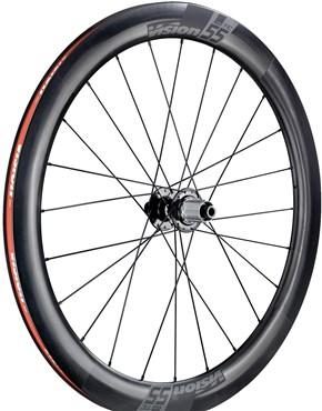 Vision TC 55 Disc Carbon Clincher Road Wheelset