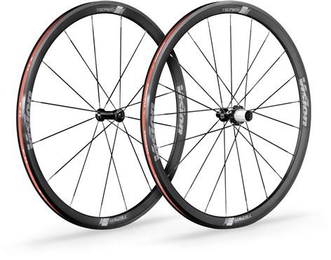 Vision Team 35 Comp SL Clincher Road Wheelset