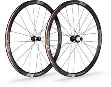 Product image for Vision TriMax 35 Disc Clincher Road Wheelset