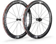 Vision Metron 55 SL Carbon Clincher Road Wheelset