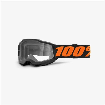 100% Accuri 2 Youth Clear Lens Goggles
