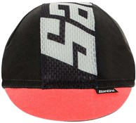 Product image for Santini Colore Cotton Cycling Cap