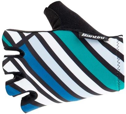 Santini Raggio Cycling Gloves