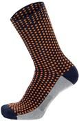 Santini Sefra Medium Profile Cycling Socks