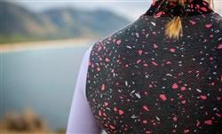 Santini Delta Pietra Womens Short Sleeve Cycling Jersey
