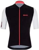 Santini Redux Vigor Short Sleeve Cycling Jersey