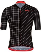 Santini Eco Sleek Dinamo Short Sleeve Cycling Jersey