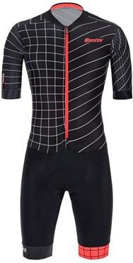 Santini Viper Dinamo Speedsuit