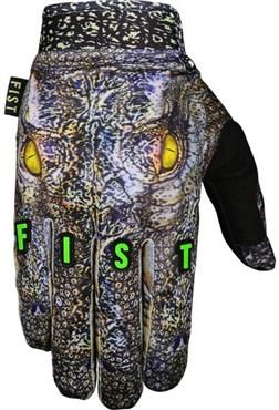 Fist Handwear Croc Long Finger Cycling Gloves