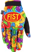 Fist Handwear Snakey Youth Long Finger Cycling Gloves