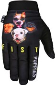 Product image for Fist Handwear Puppies Long Finger Cycling Gloves